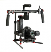 CAME-TV 32 Bit ARGO 3 Axis Camera Gimbal Soporta hasta 3 kg - NUEVO MODELO